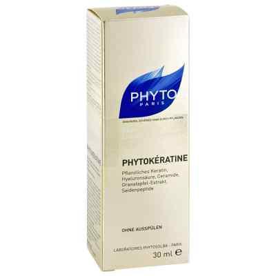 Phyto Phytokeratine Serum strapaziertes Haar  bei deutscheinternetapotheke.de bestellen
