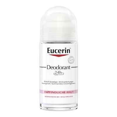 Eucerin Deodorant Roll on 24 h  bei deutscheinternetapotheke.de bestellen