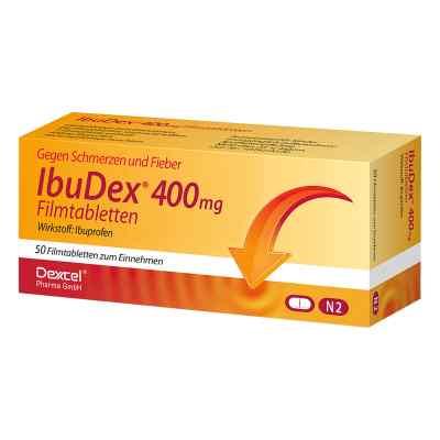 IbuDex 400mg  bei deutscheinternetapotheke.de bestellen