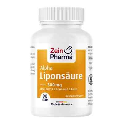Alpha Liponsäure 300 mg Kapseln  bei deutscheinternetapotheke.de bestellen