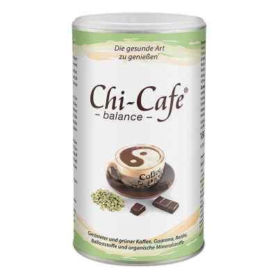 Chi-Cafe balance Kaffee Pulver  bei deutscheinternetapotheke.de bestellen