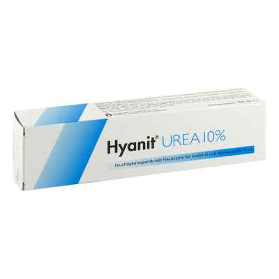 Hyanit Urea 10% Creme  bei deutscheinternetapotheke.de bestellen