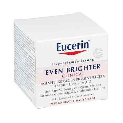 Eucerin Even Brighter Tagespflege  bei deutscheinternetapotheke.de bestellen