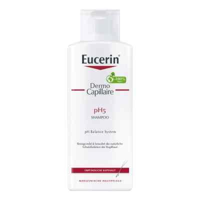 Eucerin Dermocapillaire pH5 Shampoo  bei deutscheinternetapotheke.de bestellen