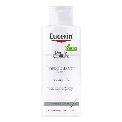 Eucerin Dermocapillaire hypertolerant Shampoo  bei deutscheinternetapotheke.de bestellen