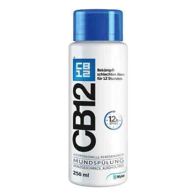 Cb12 Mund Spüllösung  bei deutscheinternetapotheke.de bestellen