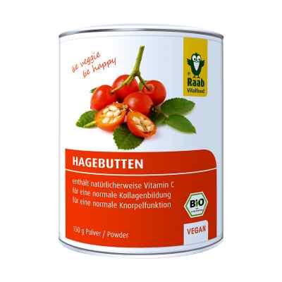 Hagebutten Biopulver  bei deutscheinternetapotheke.de bestellen