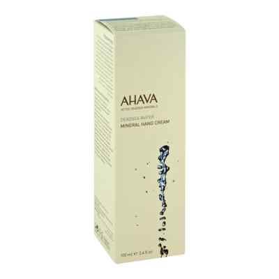 Ahava Mineral hand cream  bei deutscheinternetapotheke.de bestellen