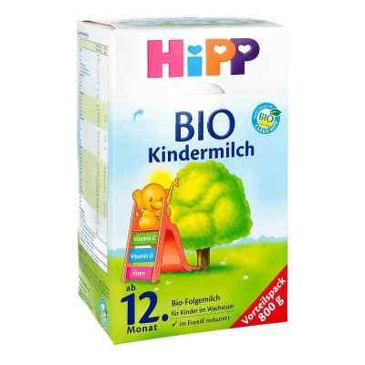 Hipp Bio Kindermilch Pulver  bei deutscheinternetapotheke.de bestellen