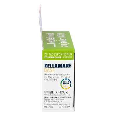 Zellamare Base unterwegs  bei deutscheinternetapotheke.de bestellen