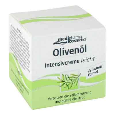 Olivenöl Intensivcreme leicht  bei deutscheinternetapotheke.de bestellen