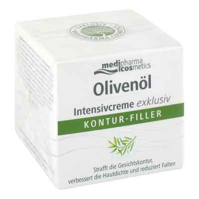 Olivenöl Intensivcreme exclusiv  bei deutscheinternetapotheke.de bestellen