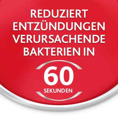 Chlorhexamed FORTE alkoholfrei 0,2%, mit Chlorhexidin  bei deutscheinternetapotheke.de bestellen