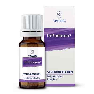 Infludoron Streukügelchen  bei deutscheinternetapotheke.de bestellen