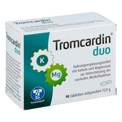 Tromcardin duo Tabletten  bei deutscheinternetapotheke.de bestellen