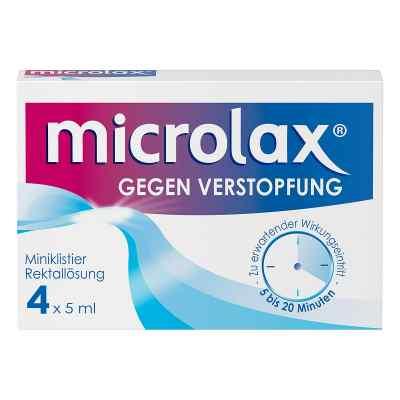 Microlax Rektallösung  bei deutscheinternetapotheke.de bestellen
