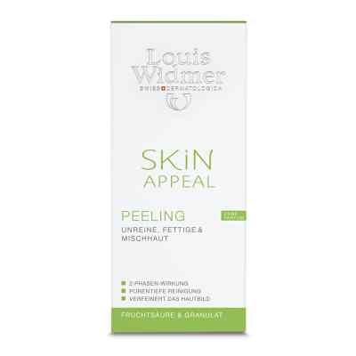 Widmer Skin Appeal Peeling  bei deutscheinternetapotheke.de bestellen