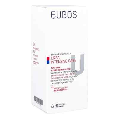 Eubos Trockene Haut Urea 10% Hydro Repair Lotion  bei deutscheinternetapotheke.de bestellen