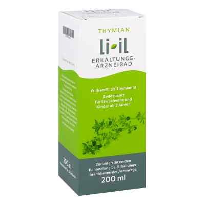 Thymian Li-iL Erkältungs-Arzneibad 5%  bei deutscheinternetapotheke.de bestellen