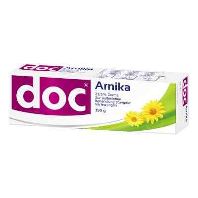 Doc Arnika Creme  bei deutscheinternetapotheke.de bestellen