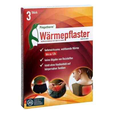 Pingutherm flex Wärmepflaster  bei deutscheinternetapotheke.de bestellen
