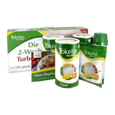 Yokebe 2 Wochen-diät-paket  bei deutscheinternetapotheke.de bestellen