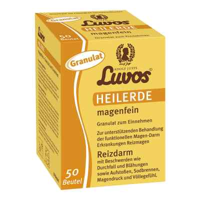 Luvos Heilerde magenfein in Beuteln  bei deutscheinternetapotheke.de bestellen
