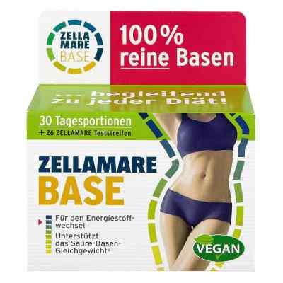 Zellamare Base und Basenstreifen  bei deutscheinternetapotheke.de bestellen