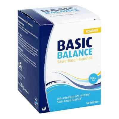 Basic Balance Kompakt Tabletten  bei deutscheinternetapotheke.de bestellen