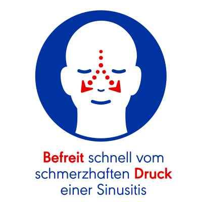 Otriven SinuSpray 0,1 % Nasenspray  bei deutscheinternetapotheke.de bestellen