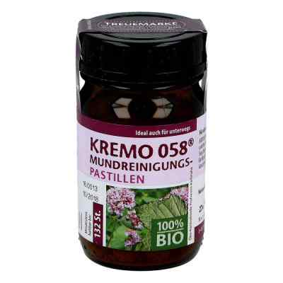 Kremo 058 Mundreinigungspastillen  bei deutscheinternetapotheke.de bestellen