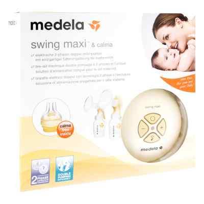 Medela Milchpumpe Swing maxi  bei deutscheinternetapotheke.de bestellen