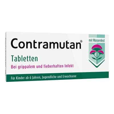 Contramutan Tabletten  bei deutscheinternetapotheke.de bestellen