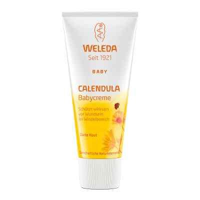 Weleda Calendula Babycreme classic  bei deutscheinternetapotheke.de bestellen
