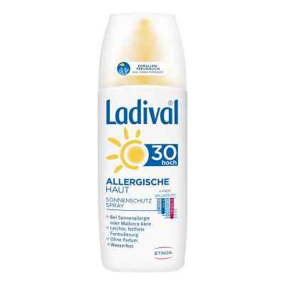 Ladival allergische Haut Spray Lsf 30  bei deutscheinternetapotheke.de bestellen