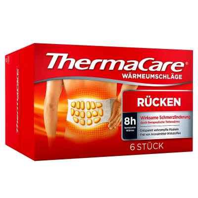 Thermacare Rückenumschläge S-xl zur, zum Schmerzlind.  bei deutscheinternetapotheke.de bestellen