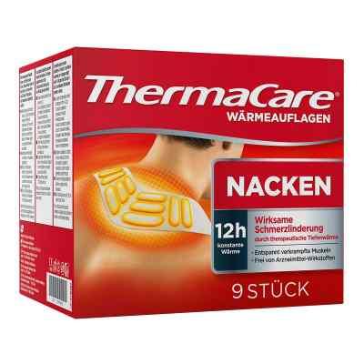 Thermacare Nacken/schulter Auflagen zur, zum Schmerzlind.  bei deutscheinternetapotheke.de bestellen