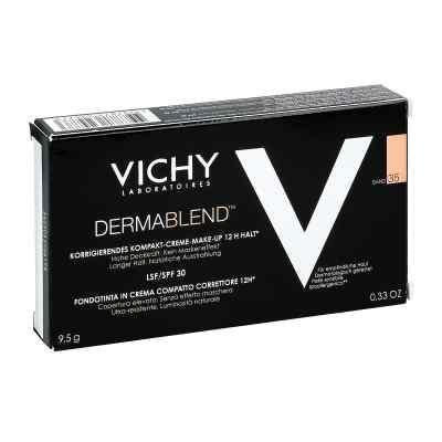 Vichy Dermablend Kompakt-creme 35  bei deutscheinternetapotheke.de bestellen