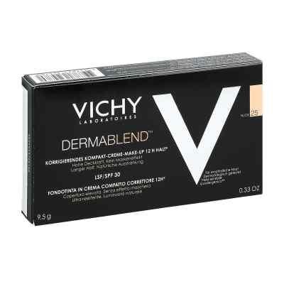 Vichy Dermablend Kompakt-creme 25  bei deutscheinternetapotheke.de bestellen