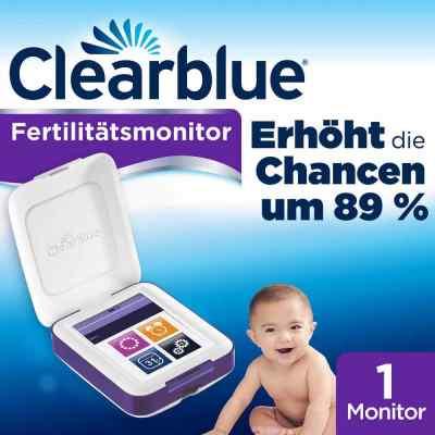 Clearblue Advanced Fertilitätsmonitor  bei deutscheinternetapotheke.de bestellen