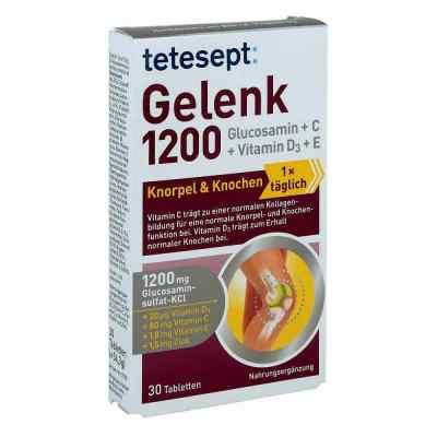 Tetesept Gelenk 1.200 Tabletten  bei deutscheinternetapotheke.de bestellen