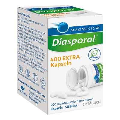 Magnesium Diasporal 400 Extra Kapseln  bei deutscheinternetapotheke.de bestellen