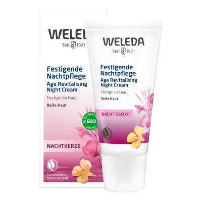 Weleda Nachtkerze festigende Nachtpflege Creme  bei deutscheinternetapotheke.de bestellen