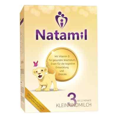 Natamil 3 Folgemilch Pulver  bei deutscheinternetapotheke.de bestellen