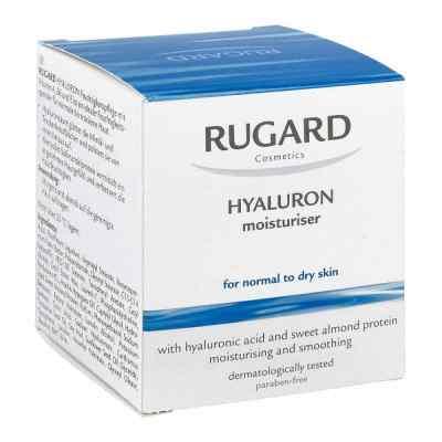 Rugard Hyaluron Feuchtigkeitspflege  bei deutscheinternetapotheke.de bestellen
