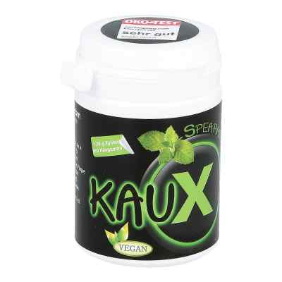 Kaux Zahnpflegekaugummi Spearmint mit Xylitol  bei deutscheinternetapotheke.de bestellen