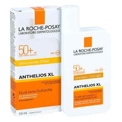 Roche Posay Anthelios Xl Lsf 50+ Fluid / R  bei deutscheinternetapotheke.de bestellen