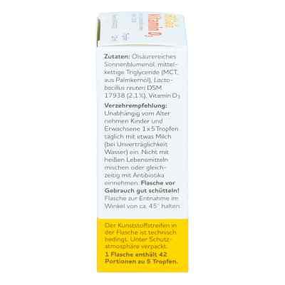 Bigaia plus Vitamin D3 Tropfen  bei deutscheinternetapotheke.de bestellen