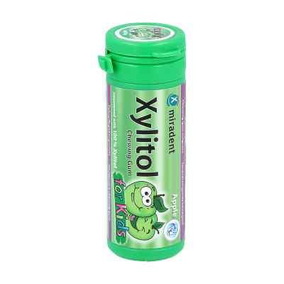 Miradent Xylitol Chewing Gum Kids  bei deutscheinternetapotheke.de bestellen