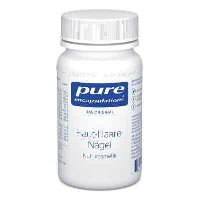Pure Encapsulations Haut-haare-nägel Pure 365 Kapseln  bei deutscheinternetapotheke.de bestellen